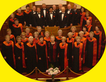 picture of the choir